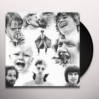 DOE MAAR Vinyl Record
