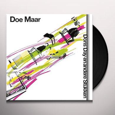 Doe Maar DORIS DAY EN ANDERE STUKKEN Vinyl Record