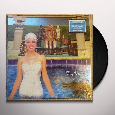 Tiny Music... Songs From The V Vinyl Record