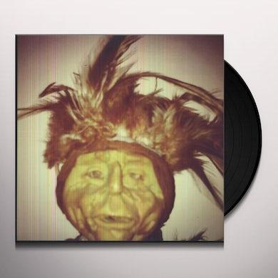 Sirs SIR Vinyl Record