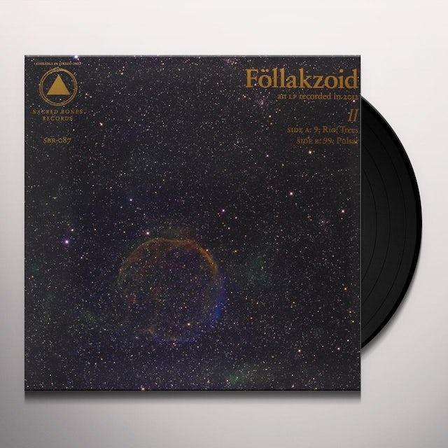 Follakzoid II Vinyl Record