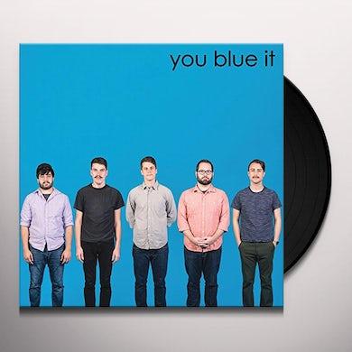 You Blew It! Vinyl Record