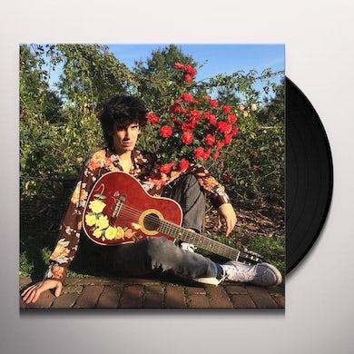 TALL JUAN WHY NOT? Vinyl Record