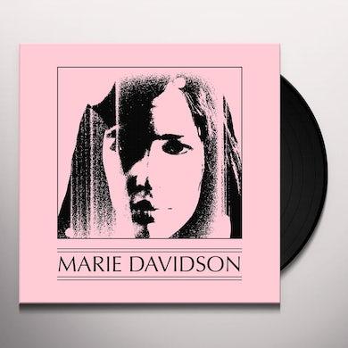 MARIE DAVIDSON Vinyl Record
