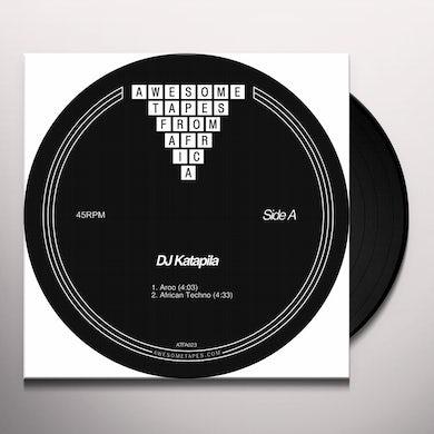 Aroo Vinyl Record