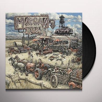 MORGAN DELI Vinyl Record