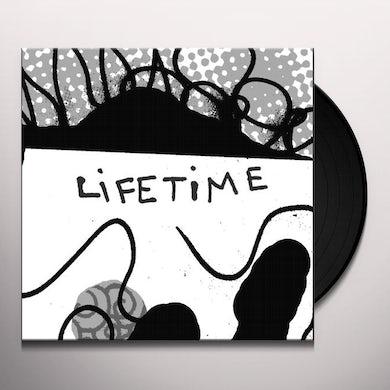 LIFETIME Vinyl Record