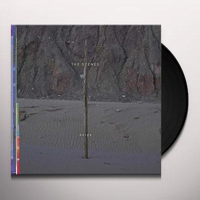 SCENES BEIGE Vinyl Record