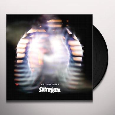 Jacco Gardner SOMNIUM Vinyl Record