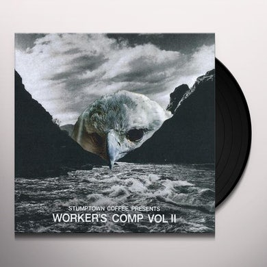 DOMMENGANG WORKERS COMP 2 Vinyl Record