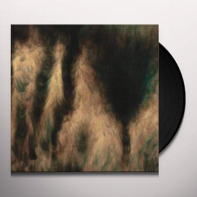 William Basinski LAMENTATIONS Vinyl Record
