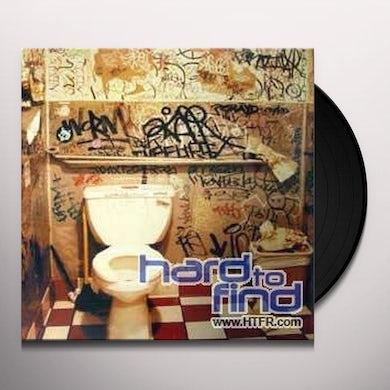 Peanut Butter Wolf PB BREAKS Vinyl Record