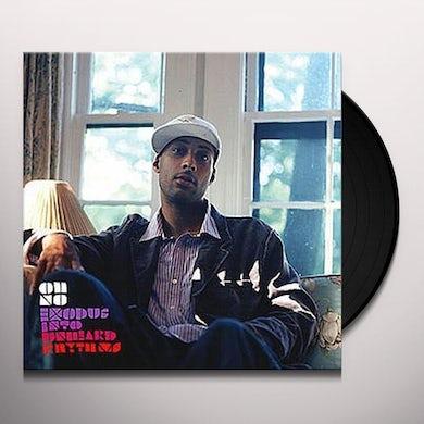 Oh No EXODUS INTO Vinyl Record