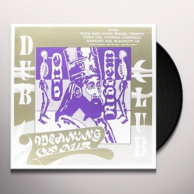 Dub Club Store: Official Merch & Vinyl
