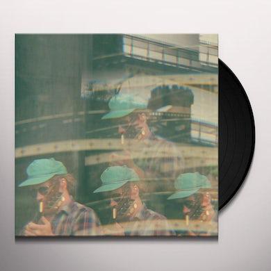 Michael Nau NO QUIT Vinyl Record