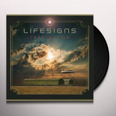 Lifesigns CARDINGTON Vinyl Record