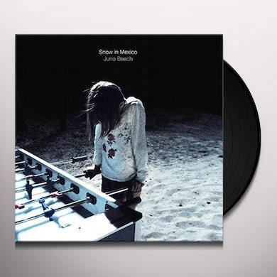 JUNO BEACH Vinyl Record