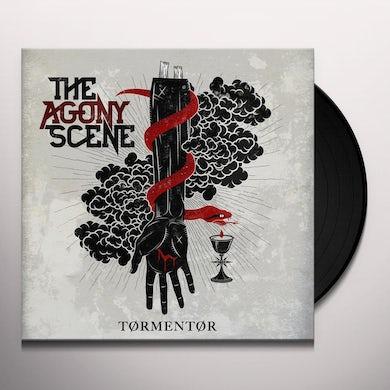 TORMENTOR Vinyl Record