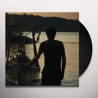 Dark Dark Dark FLOOD TIDE Vinyl Record