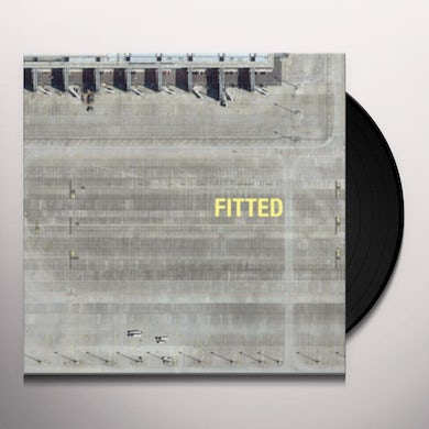 Fitted FIRST FITS Vinyl Record