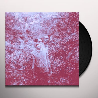 Boyo CONTROL Vinyl Record