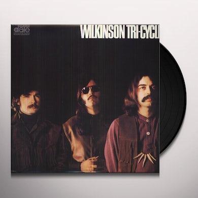 WILKINSON TRI-CYCLE Vinyl Record