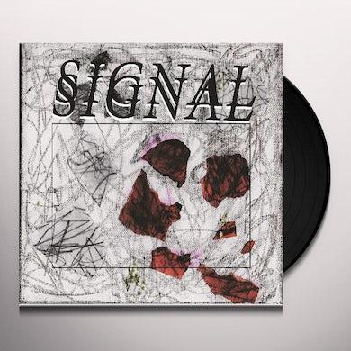 Signal Vinyl Record