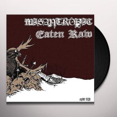 Misantropic SPLIT Vinyl Record