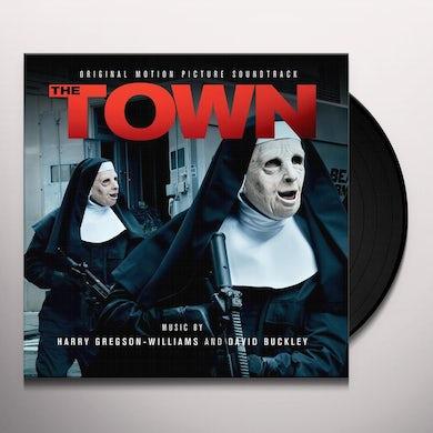 Harry Gregson-Williams TOWN / Original Soundtrack Vinyl Record