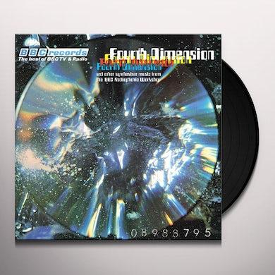 FOURTH DIMENSION Vinyl Record