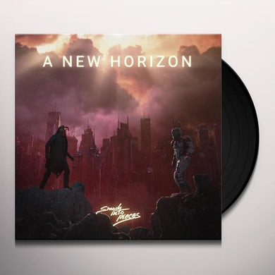 NEW HORIZON Vinyl Record