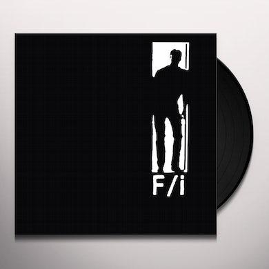 F / I Why Now Now?... Alan! Vinyl Record