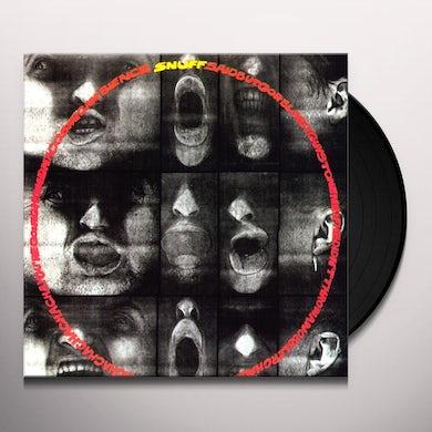 Snuff SAID Vinyl Record