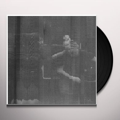 Gabriel Saloman MOVEMENT BUILDING 1 Vinyl Record