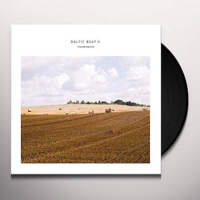 Bartosz Kruczynski BALTIC BEAT II Vinyl Record