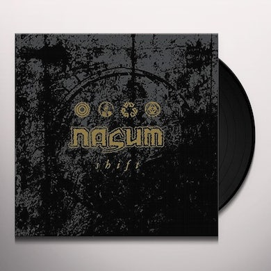 NASUM SHIFT Vinyl Record