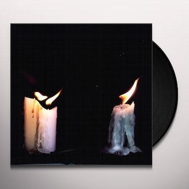 Thank You GOLDEN WORRY Vinyl Record