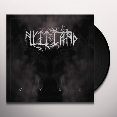 Nytt Land CVLT Vinyl Record