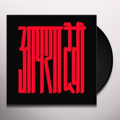 Aisha Devi CONSCIOUS CUNT Vinyl Record