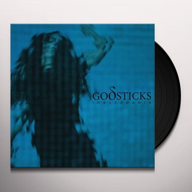 Godsticks INESCAPABLE Vinyl Record