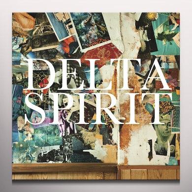 DELTA SPIRIT Vinyl Record