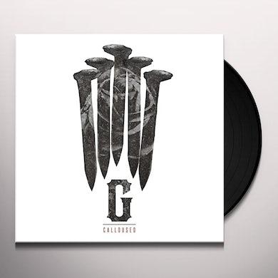Gideon 57886 CALLOUSED Vinyl Record