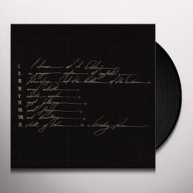 DREAMS ARE NOT ENOUGH Vinyl Record