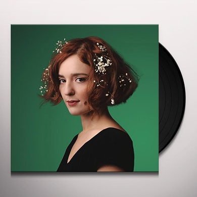 Maria Antonietta DELUDERTI Vinyl Record