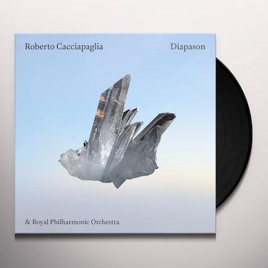 Roberto Cacciapaglia DIAPASON Vinyl Record