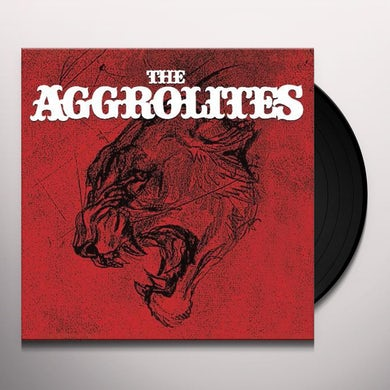 The Aggrolites S/T Vinyl Record