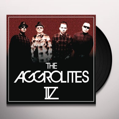 The Aggrolites Iv Vinyl Record