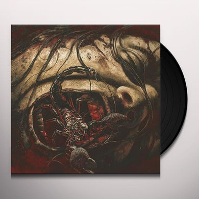Sleeper Oh BLOODIED / UNBOWED Vinyl Record