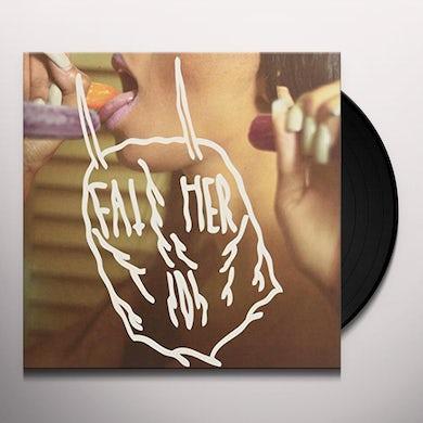 Father YOUNG HOT EBONY Vinyl Record