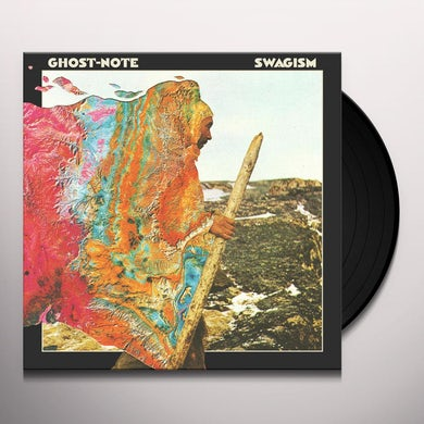 Ghost-Note SWAGISM Vinyl Record